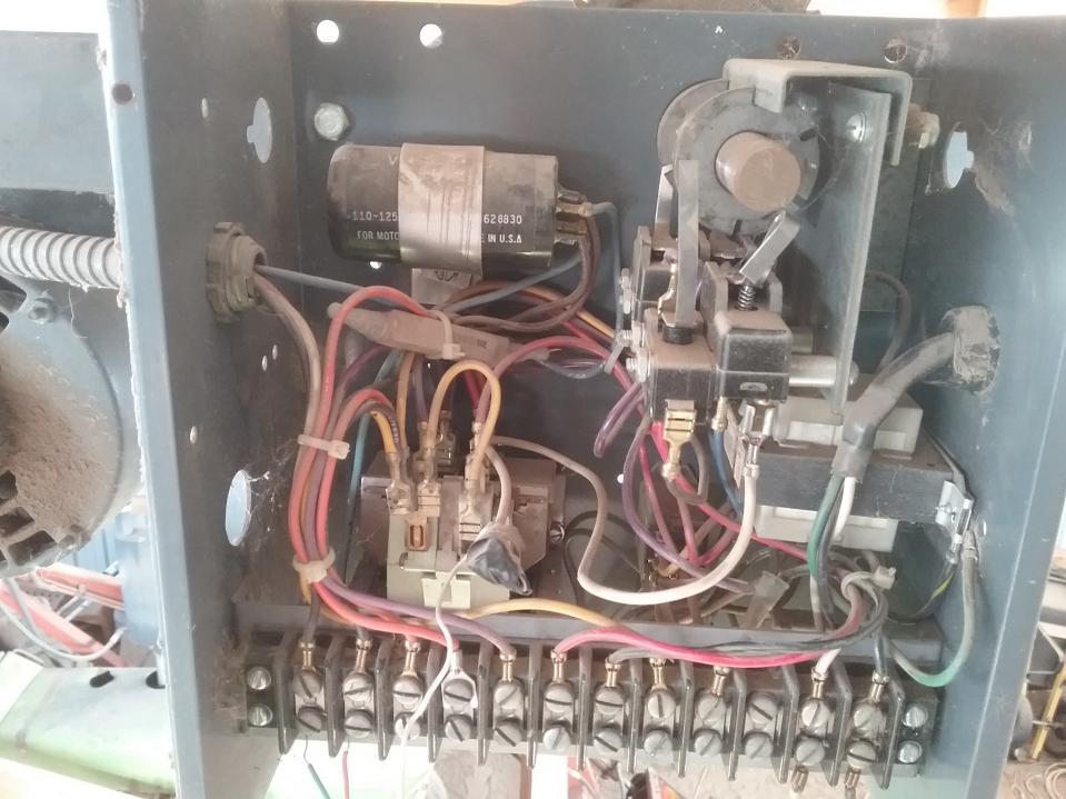 Automatic doorman wiring diagrams diagram