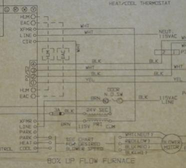 25117d1390260966 york diamond 80 gas furnace new control board old control board wiring schematic york york diamond 80 furnace wiring diagram readingrat net  at mifinder.co