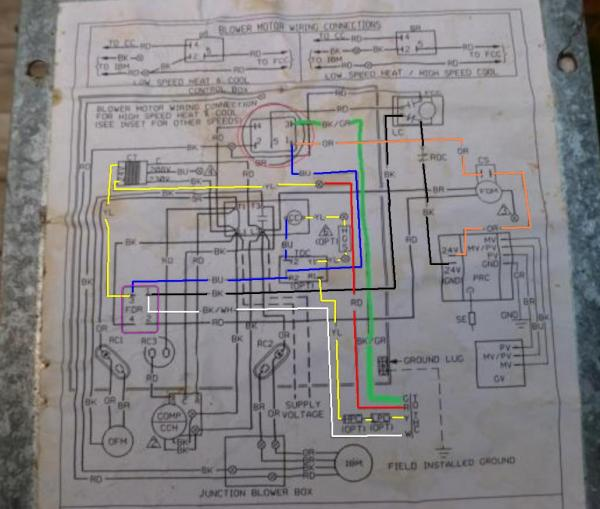 Rheem electric furnace wiring diagram 37 wiring diagram images 39340d1412386517 rheem model rrgg 05n31jkr furnace problem sean rheem schematicii rheem gas furnace wiring diagram efcaviation asfbconference2016 Images