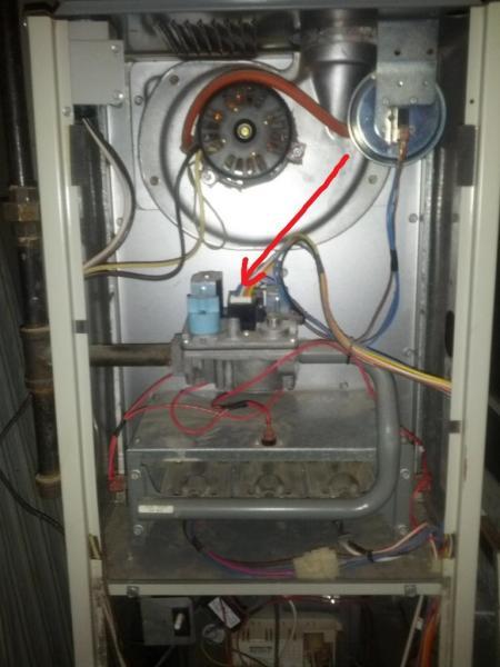 comfortmaker gas furnace wiring diagram comfortmaker need help troubleshooting comfortmaker rpj ii doityourself com on comfortmaker gas furnace wiring diagram