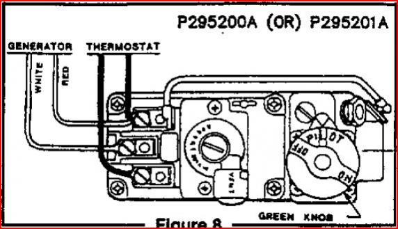 44400d1420507398 help williams direct vent wall heater mvs help with williams direct vent wall heater doityourself com williams wall furnace wiring diagram at alyssarenee.co