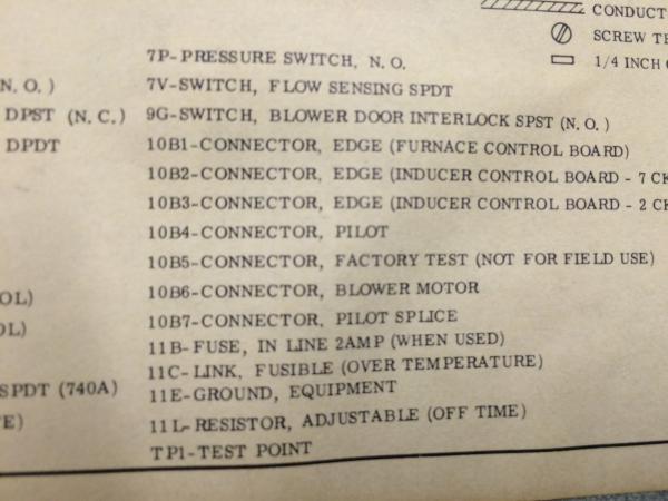 Bryant 398AAW furnace: random pilot gas valve activity