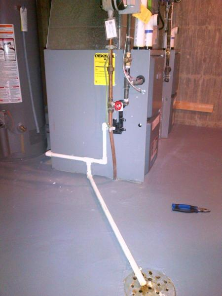 Armstrong He Gas Furnace Problems Doityourself Com