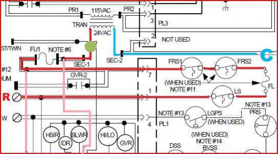 wiring diagram wwwdoityourselfcom forum gasoilhomeheatingpayne furnace no hot air \u0026 thermostat problem doityourself com wiring diagram wwwdoityourselfcom forum gasoilhomeheating