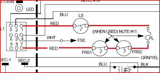 payne furnace no hot air \u0026 thermostat problem doityourself comname payne 2 jpg views 260 size 35 4 kb