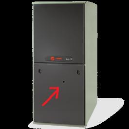 Troubleshooting a Trane XV95 gas furnace? - DoItYourself com