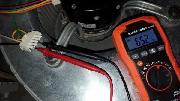 Carrier Furnace Ecm Blower Motor Problems Doityourself