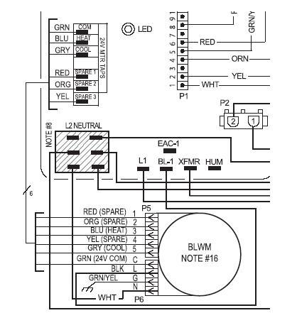 Adjusting Tempstar Er Sd, Tempstar Condenser Wiring Diagram