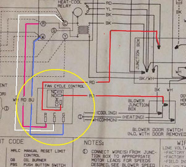 gas furnace weather king wiring diagram   39 wiring