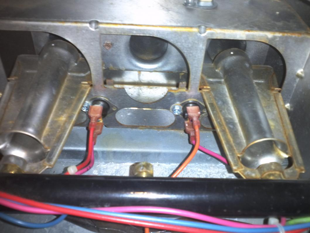 Furnace inducer motor sometimes cycles on and off during