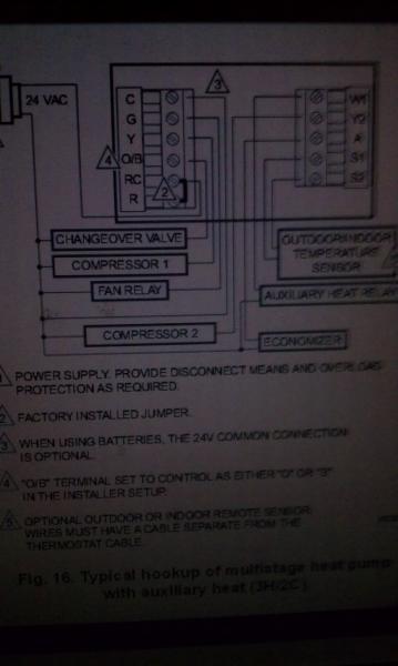 Honeywell Rth2300 Rth221 Thermostat Wiring Diagram Honeywell Circuit