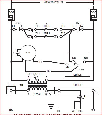 60664d1451346468 goodman fan heat strips run constantly gawuf pcbfm103s wiring diagram wiring a potentiometer for motor \u2022 wiring heat strip wiring diagram at bakdesigns.co