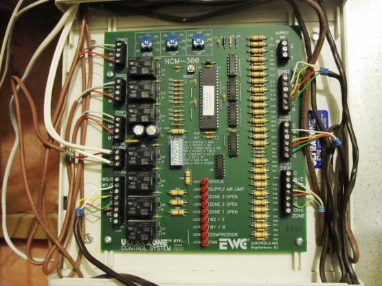 Aprilaire 500 Humidifier  U0026 Model 60 Humidistat Wiring Help