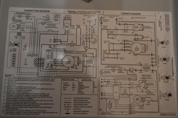 Honeywell He220 Humidifier Bypass Installation