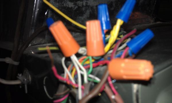Install Aprilaire 500a With Nest 2 0 Rheem Heat Pump