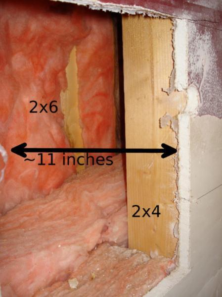 Cold Basement Insulation Question Doityourself Com