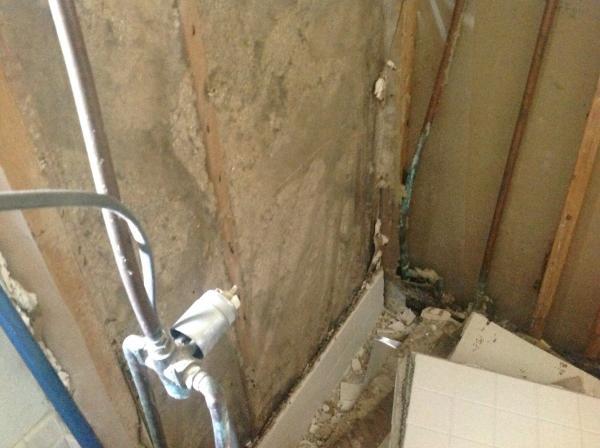 Bathroom Insulation Doityourself Com Community Forums