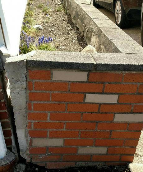 Raised Brick Flower Bed Doityourself Com Community Forums