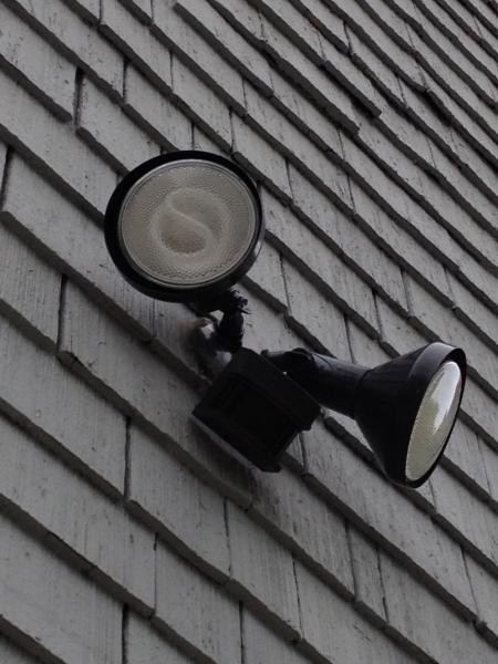 Outdoor Flood Light Doityourself Com Community Forums