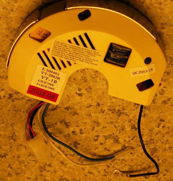 Installing Universal Ceiling Fan Remote Kit Doityourself