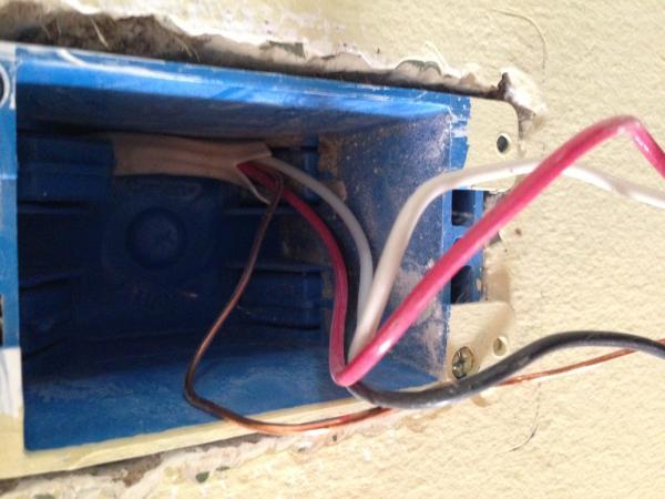 Install Honeywell Rpls740b Wall Switch Timer