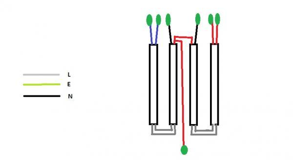 ge proline t12 ballast wiring diagram wiring diagram schematic