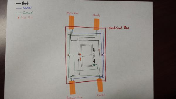 Fan Switch Wiring Diagram Together With Ceiling Fan Switch Wiring