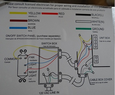 Hampton Bay Exhaust Fans Wiring Diagram - 16.awe.capecoral ... on fan motor diagram, parts diagram, fan clutch diagram, fan coil diagram, ceiling fan diagram, hunter fan diagram, fan capacitor diagram, ac condenser diagram, wire diagram, fuse diagram, electric fan diagram, fan relay diagram, radiator fan diagram, headlight adjustment diagram, fan assembly diagram,