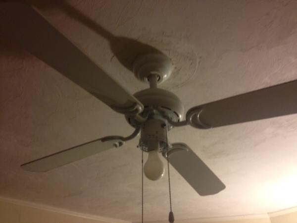 Help With Ceiling Fan Model Doityourself Com Community