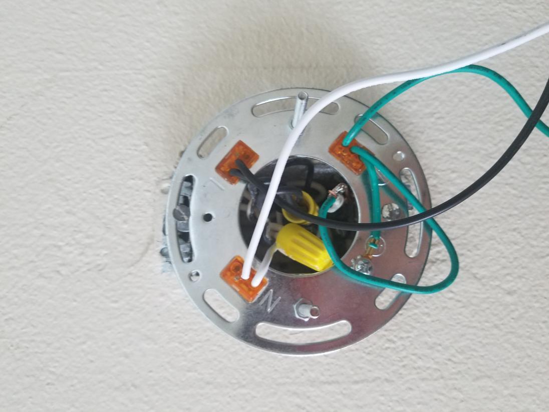 problems wiring light fixture doityourselfcom community forums rh datagrind co