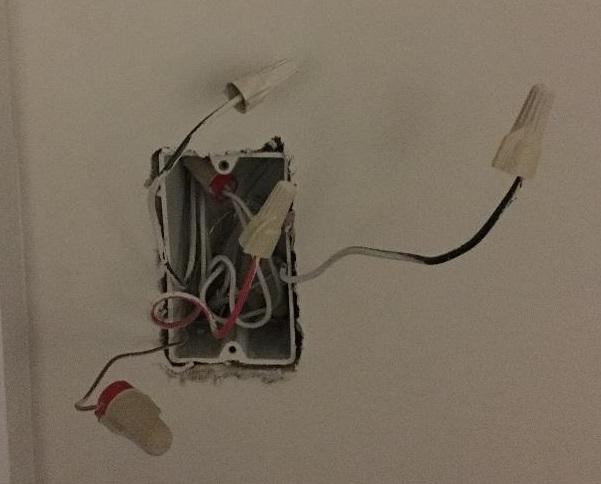 Switch Wiring Help