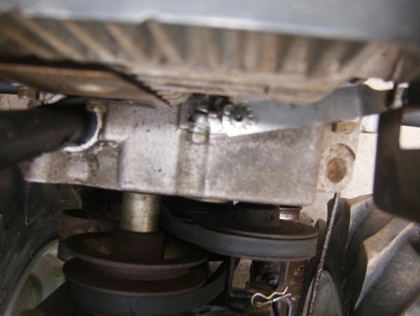 tecumseh 8 HP engine backfire surge - DoItYourself com