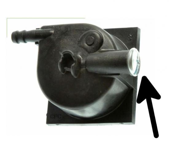 Craftsman Eager 1 6 5 HP won't start - I have spark