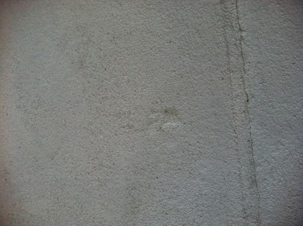 Textured Concrete Paint Bubbling Doityourself Com