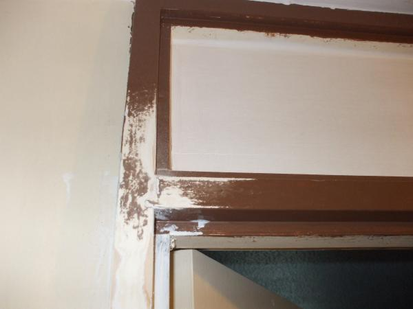Need Help Removing Gloss Paint From Doors Skirting Boards