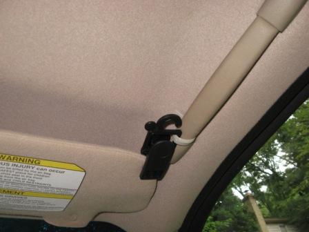 99 Nissan Sentra - sun visor floppy - DoItYourself.com Community Forums 37b359bffa9