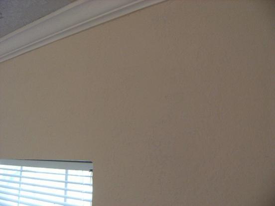 Repairing cracks over windows and doors in sheetrock for Drywall around windows