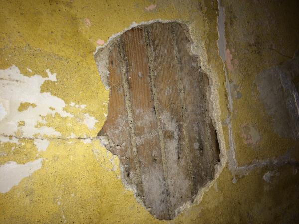 Plaster Wall Repair Diy