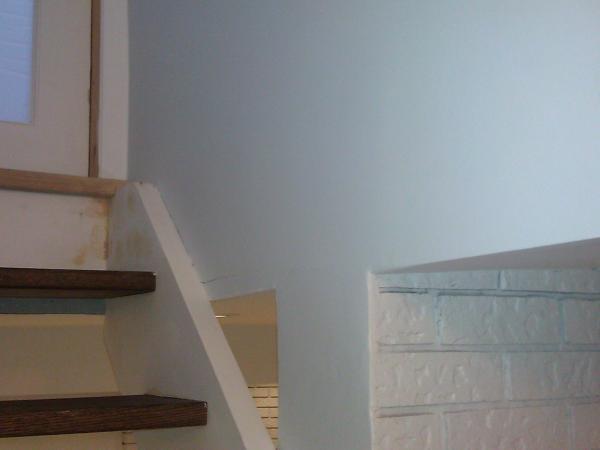 Drywall Cracks at Cornerbeards DoItYourselfcom