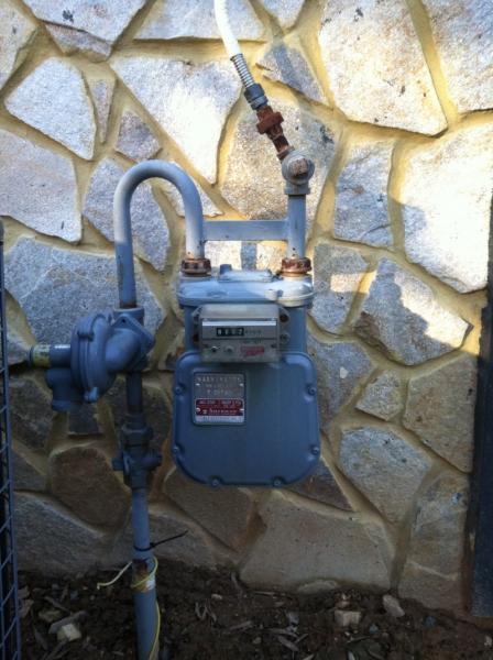 gas line for basement kitcen community forums