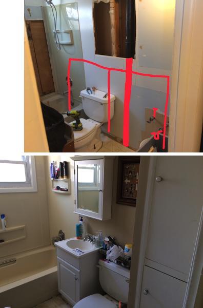 Remodel Bath Move Main Vent Community Forums
