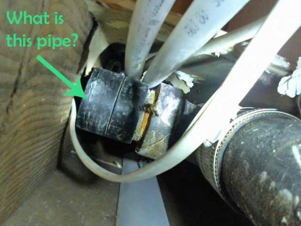 Sealing drywall around pex pipes - DoItYourself com