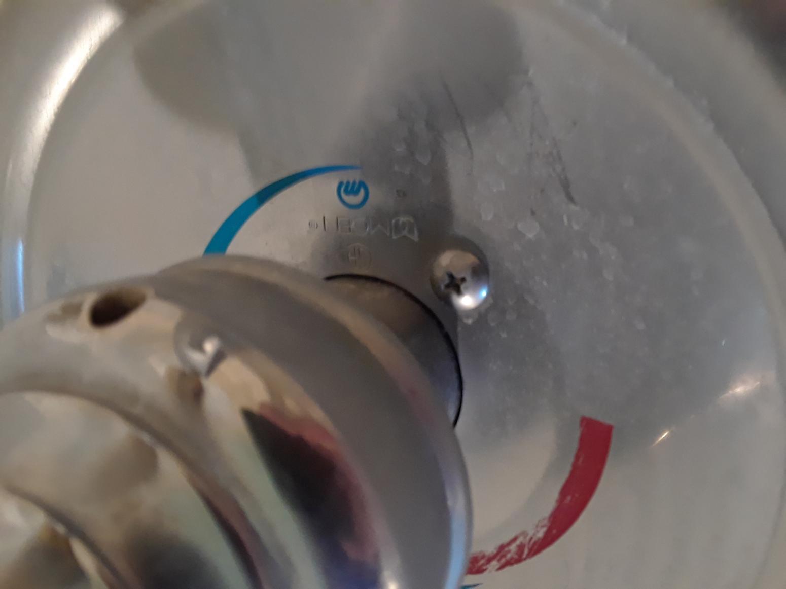 Cartridge For Single Handled Moen Bathtub Faucet Doityourself Com Community Forums