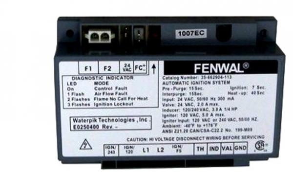 16714d1377310831 replacing my gas heater ignition module bb replacing my gas heater ignition module doityourself com fenwal ignition module wiring diagram at alyssarenee.co