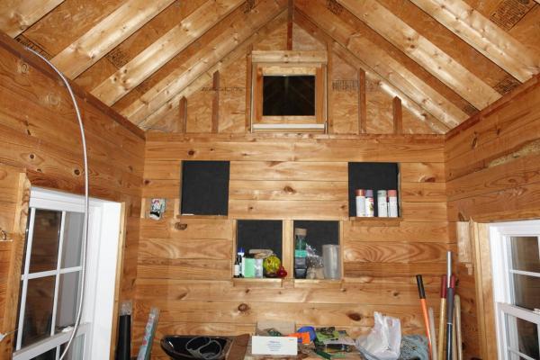 outdoor sauna help community forums ForDo It Yourself Outdoor Sauna