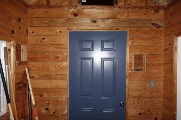 Outdoor sauna help community forums for Do it yourself sauna kit