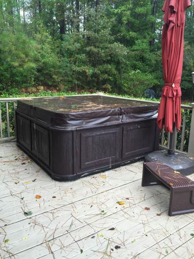 strong premium madrid hot tub problems community forums. Black Bedroom Furniture Sets. Home Design Ideas