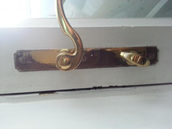 Door Latch Door Knob Latch Stuck