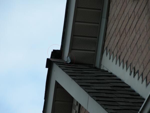 Reshingled roof doityourself community forums
