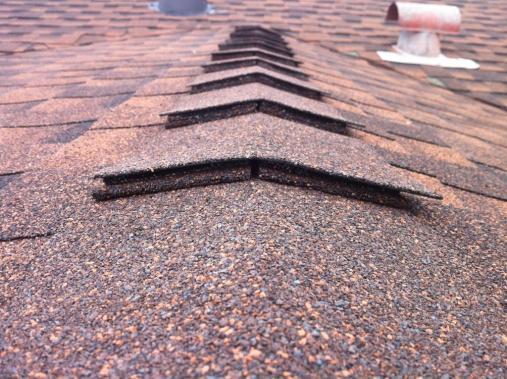 Need Advice On Possible Bad Roof Install Doityourself